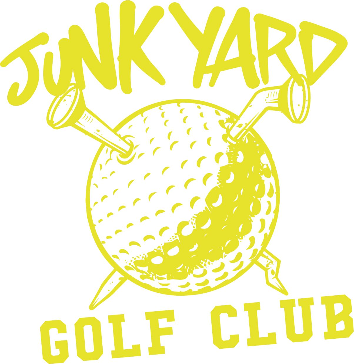 Junkyard Golf Club