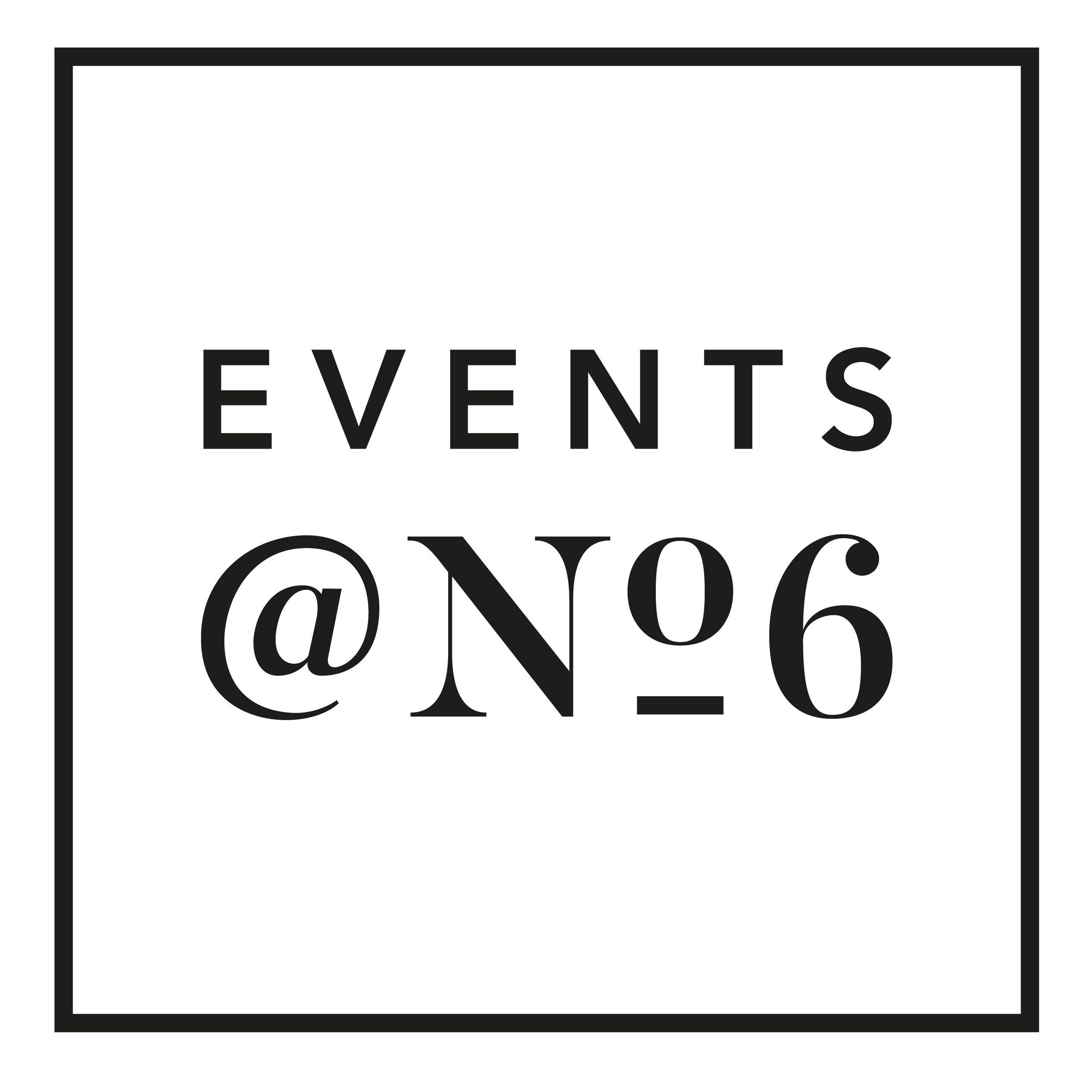 EventsatNo.6