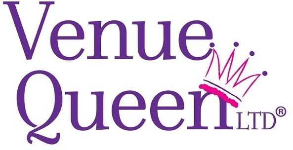 Venue Queen & Borrow My Garden