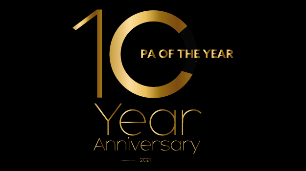 What Does it Take to Win a PA of the Year Award?