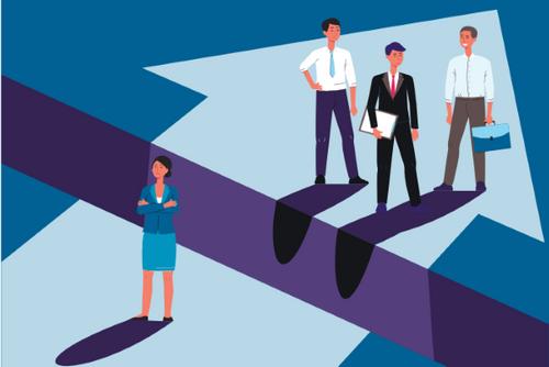 Breaking down barriers for women in business