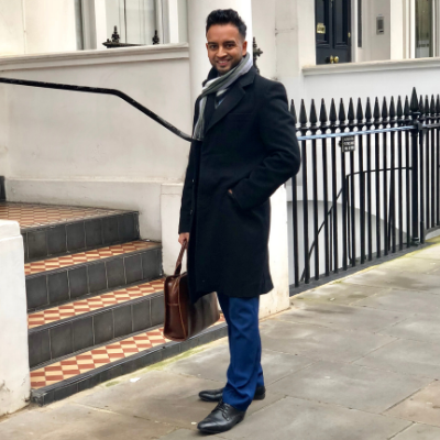 Aide in Chelsea: life as a PA to a HNWI, London