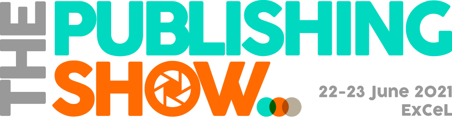 Publishing Show Logo