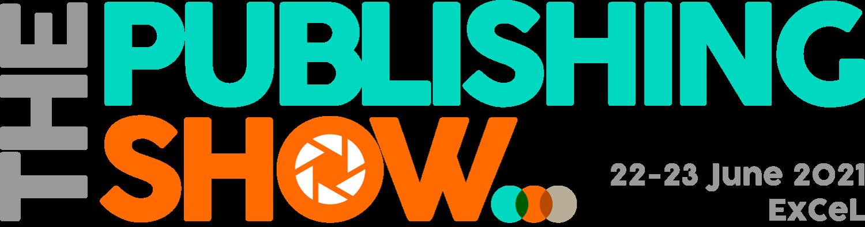 The Publishing Show 2021 logo