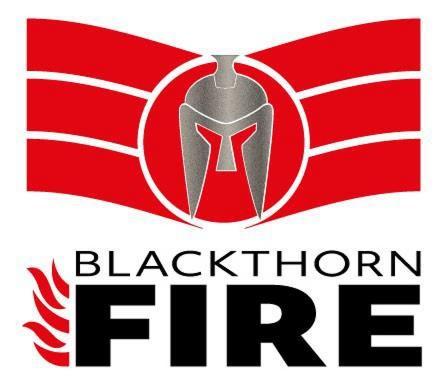 Blackthorn Fire