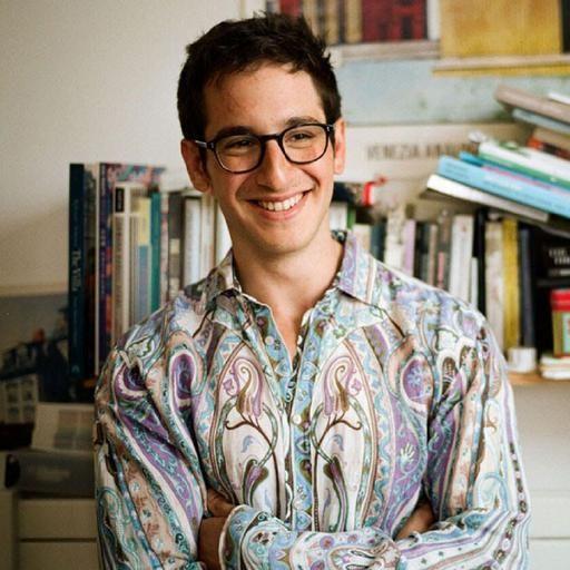 Adam Nathaniel Furman