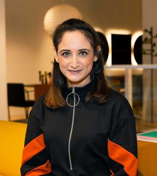 Priya Khanchandani