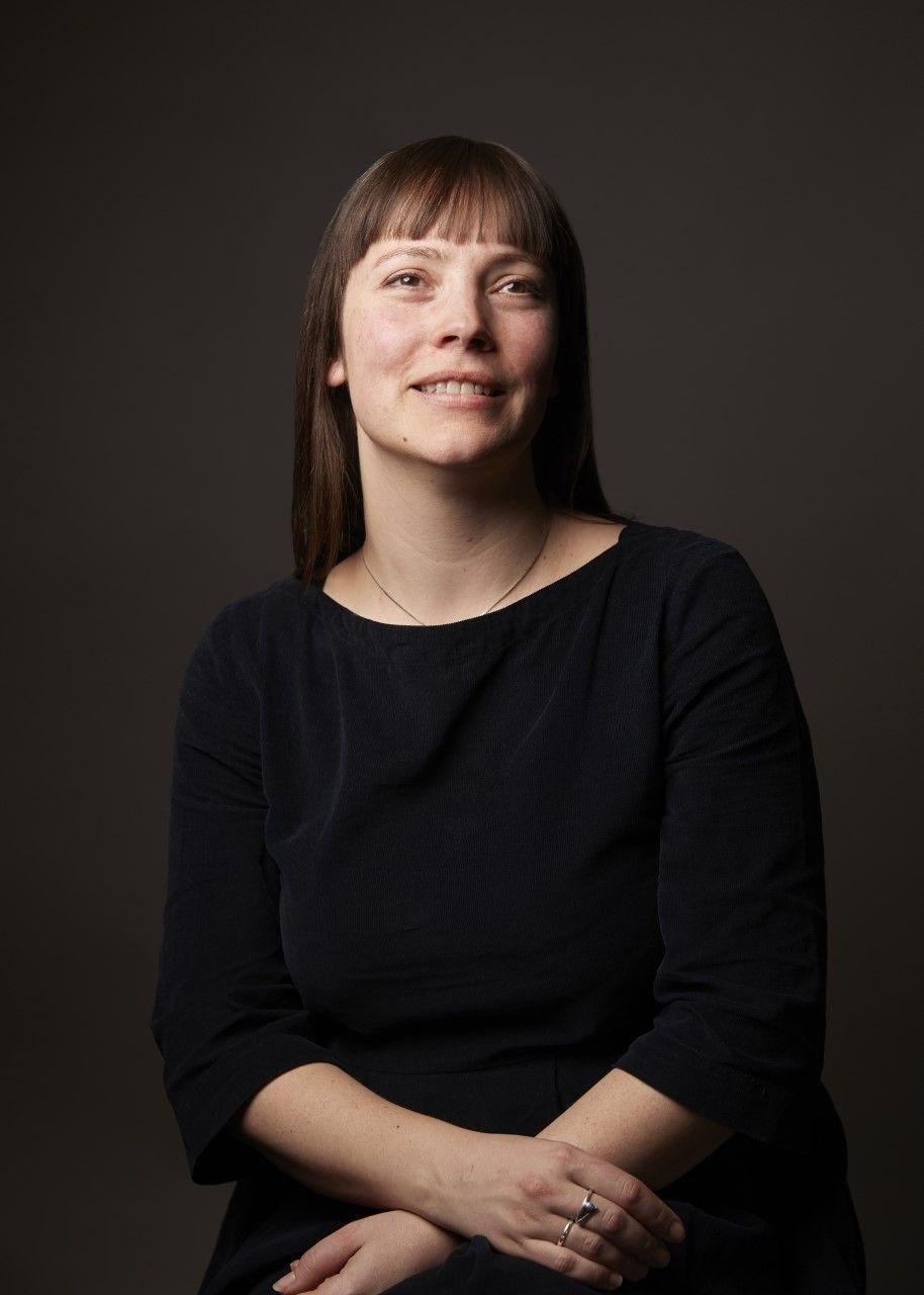 Ellie Coombs