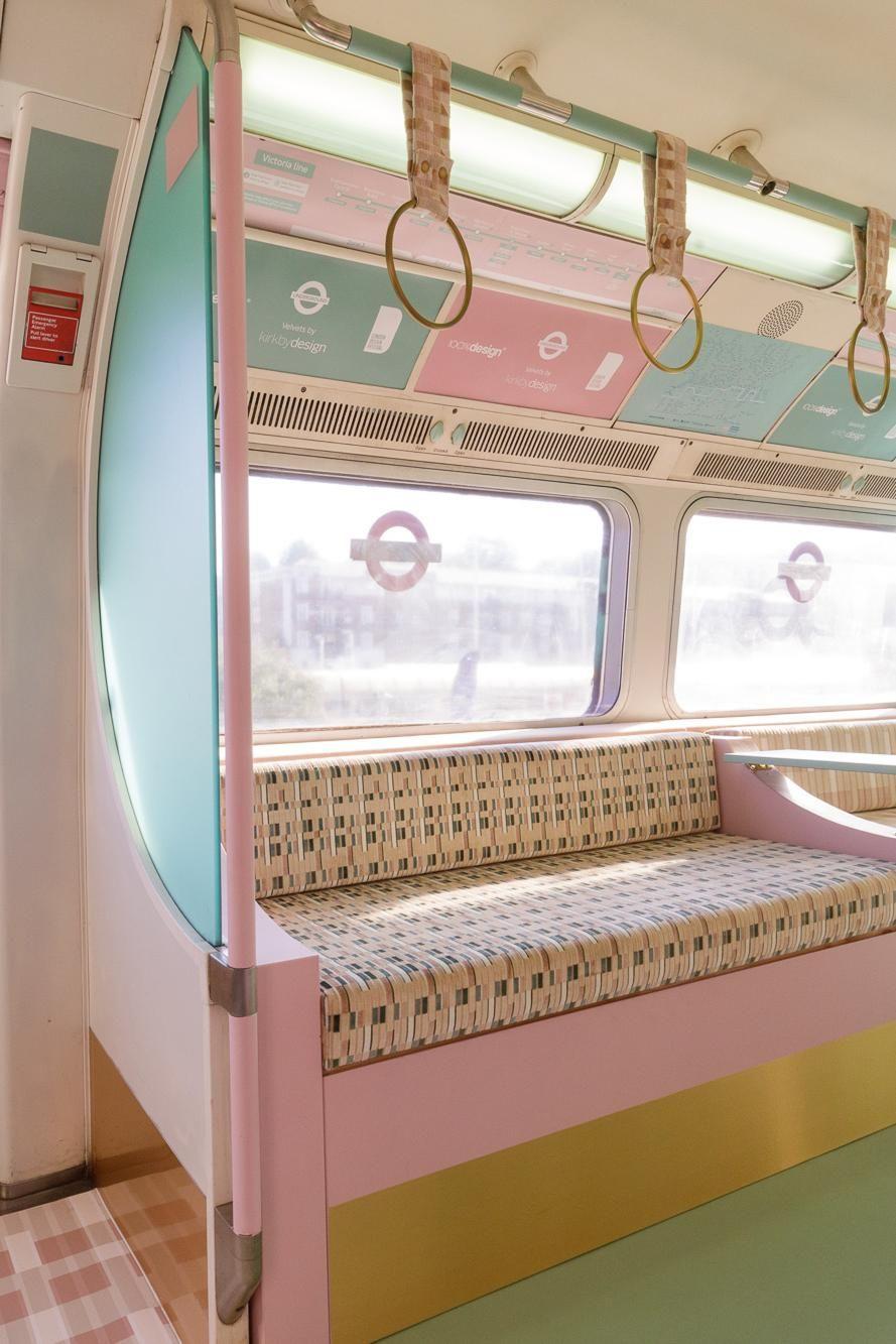 Kirkby Design Underground Vol.II
