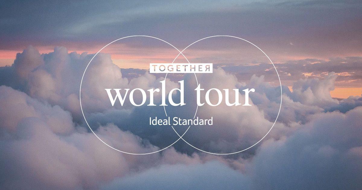 Ideal Standard | Together World Tour London