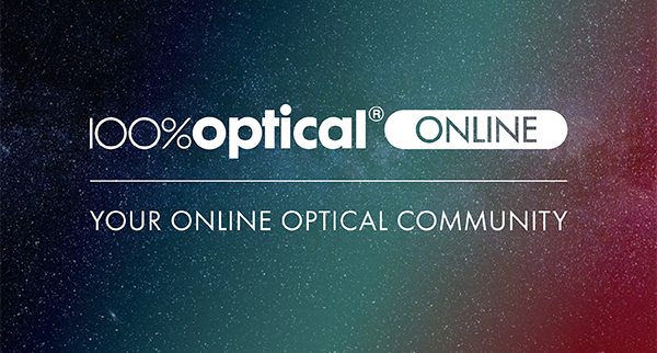 100 optical Online - your online optical community
