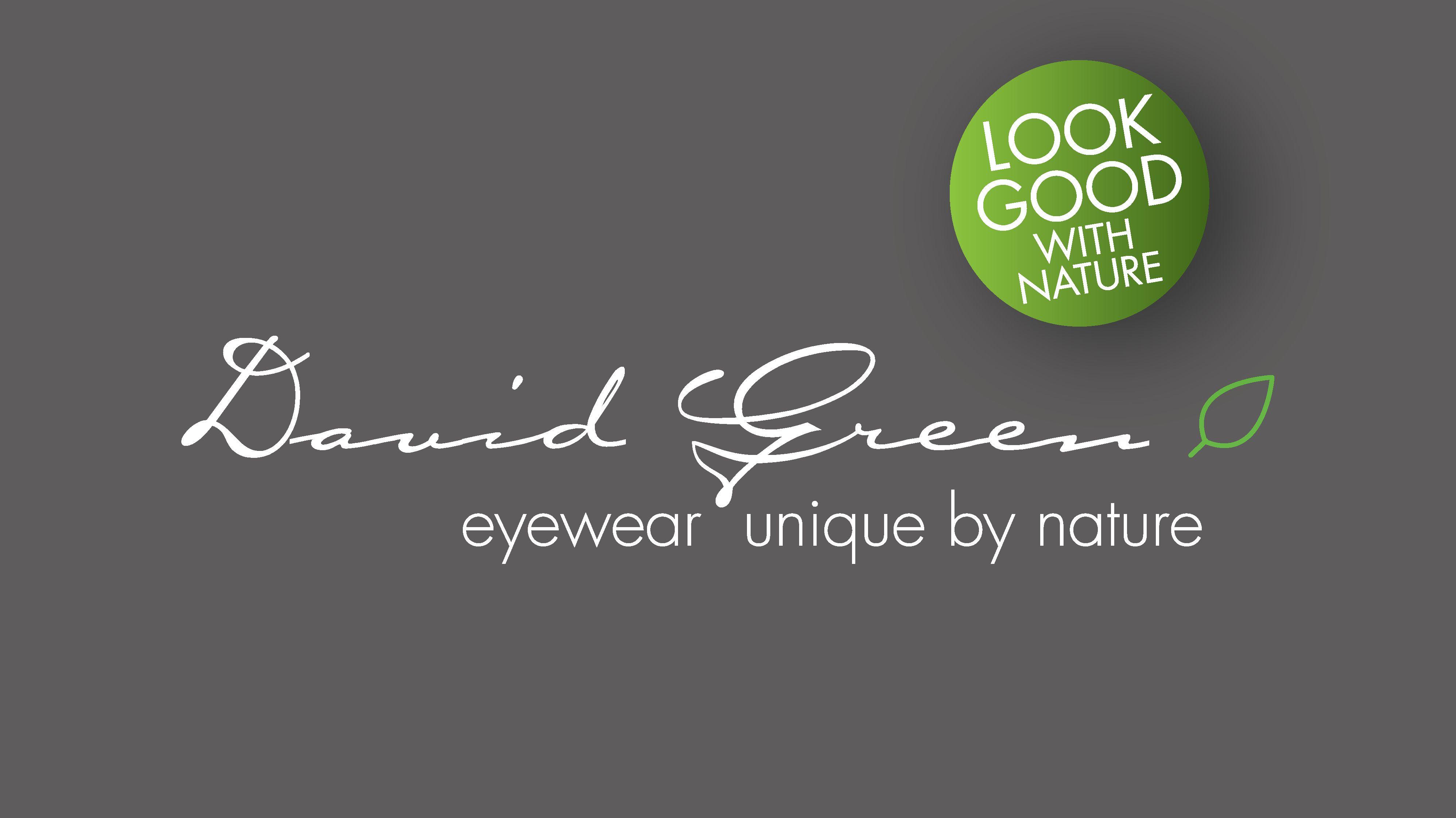 DAVID GREEN EYEWEAR