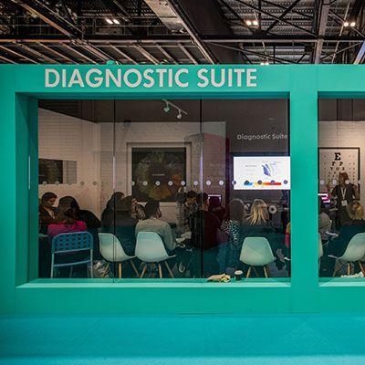 Diagnostics Suite