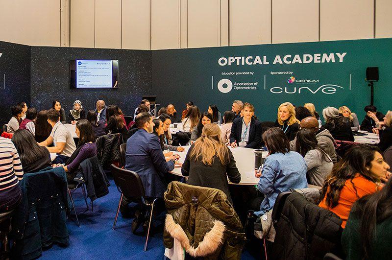 optical acadmy