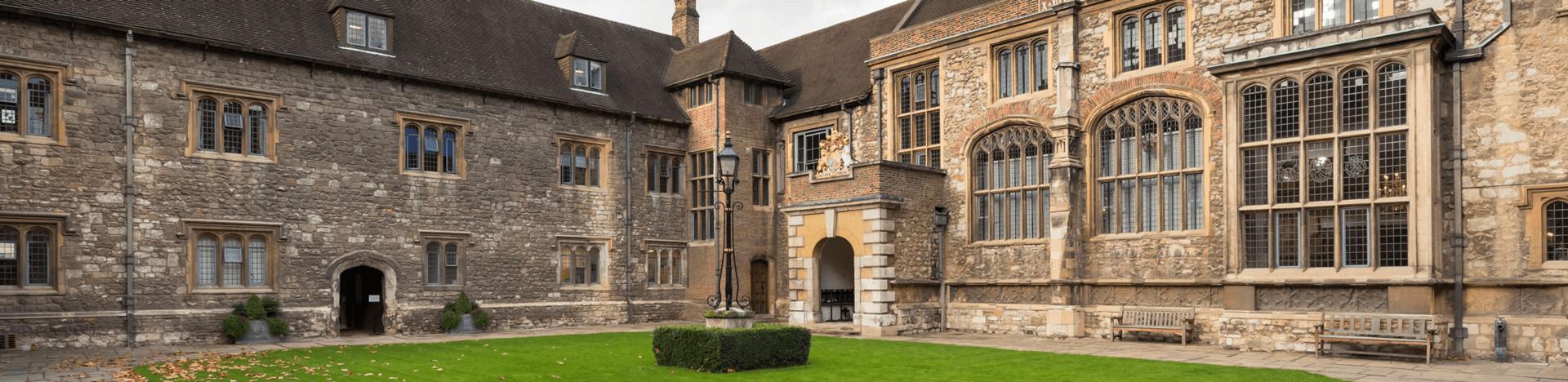 Fringe - Charterhouse