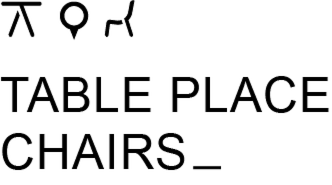 TablePlaceChairs_