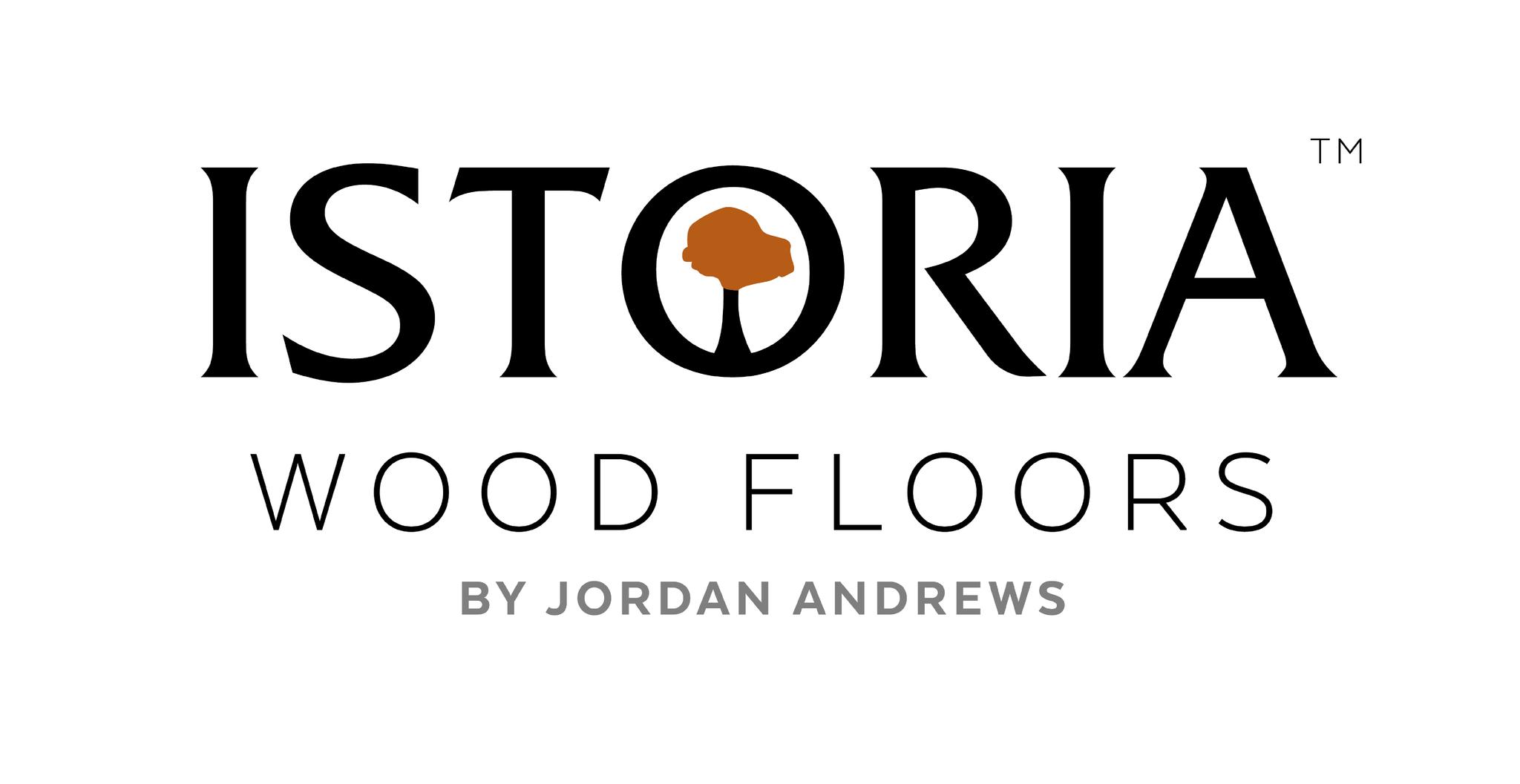 Istoria Wood Floors by Jordan Andrews