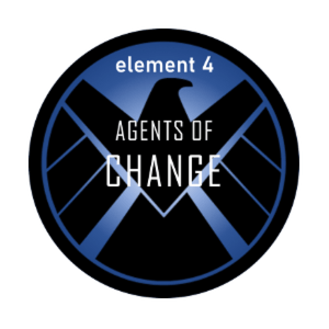 Agents of Change programme