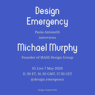Design Emergency