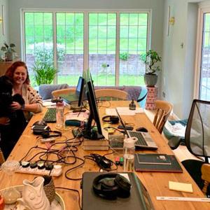 Kathryn O'Callaghan-Mills Design Director Area