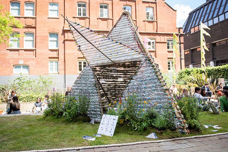 Bottlehouse - Clerkenwell Design Week 2019