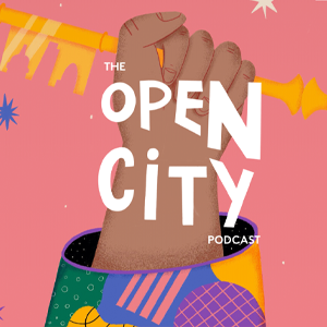 The Open City Podcast