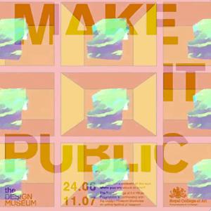 Make it public digital festival