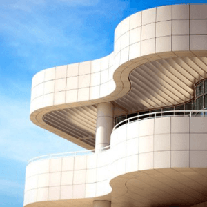 What does the future hold for architecture?