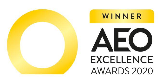 AEO award winner