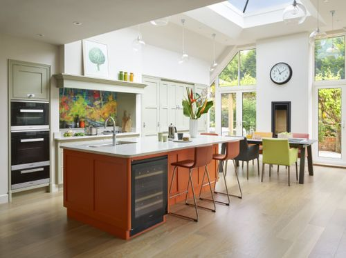 Kitchen extension timeline: how to keep your project on schedule