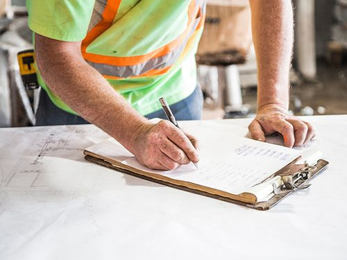 How to brief your builder for a renovation project