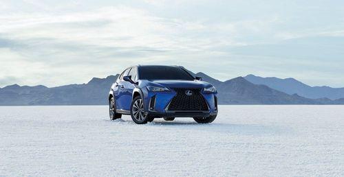 Lexus Return as Automotive Sponsor at Grand Designs Live