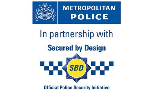Discover the latest in home security with The Metropolitan Police