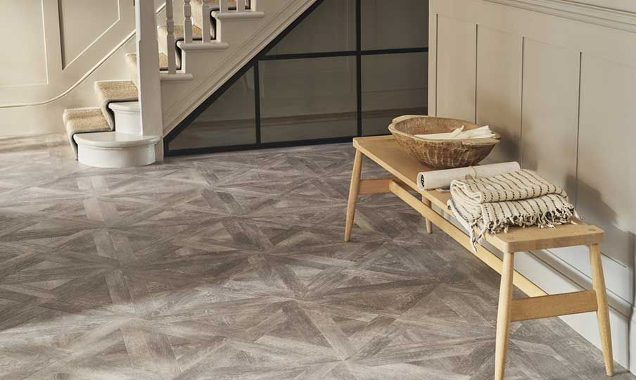 Caring for your Amtico Floor