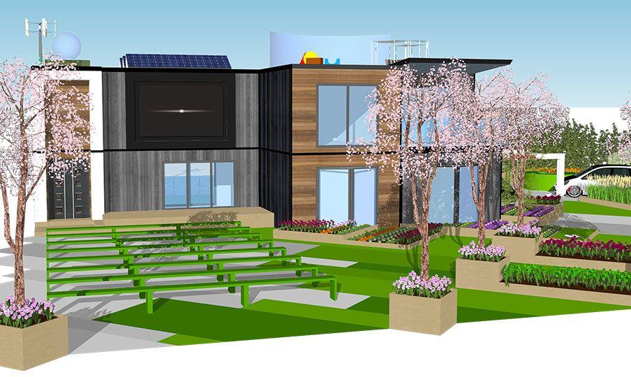 future living home