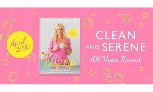 Get a clean home all year round