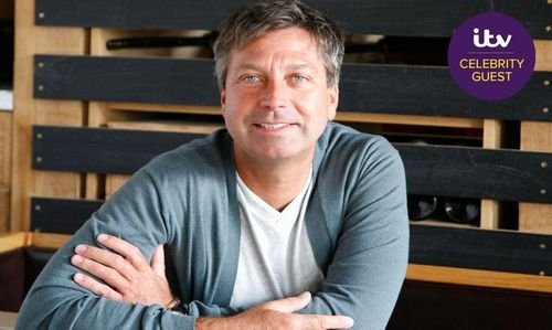 John Torode