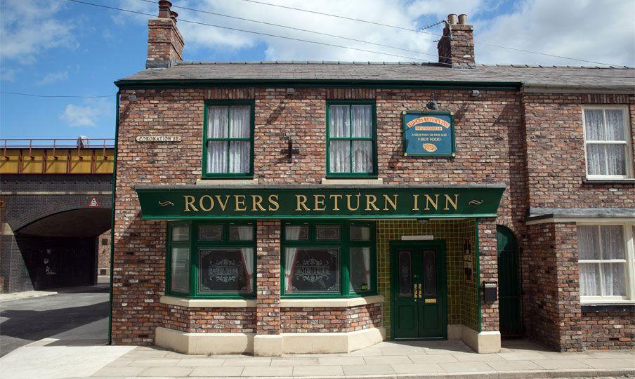 Rovers Returns