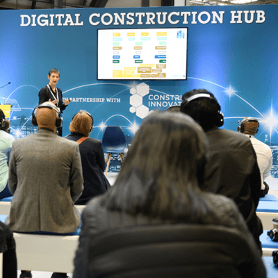 Digital Construction Hub