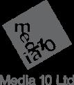 Logo Media 10