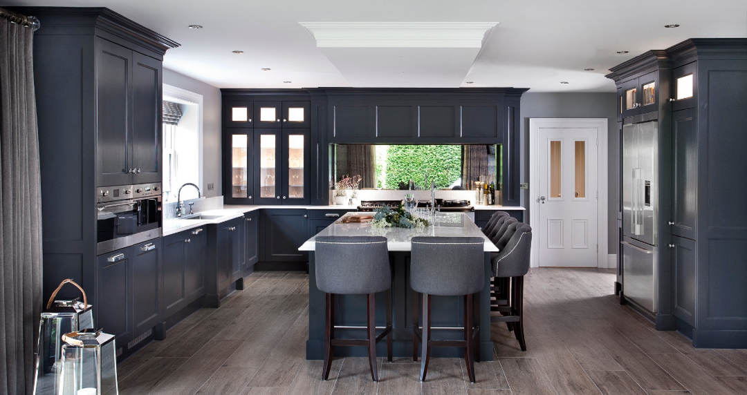 22 categories of competitively priced and bespoke kitchen designs from Gallery Kitchen Design, Interiors & Furniture.
