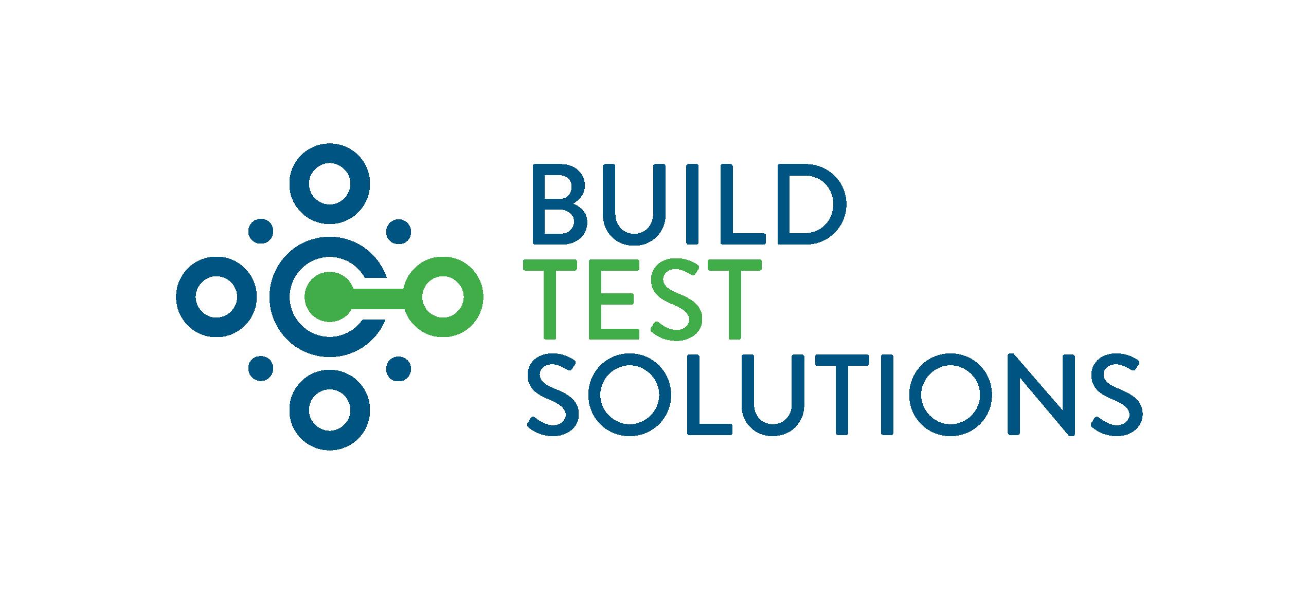 Build Test Solutions Ltd