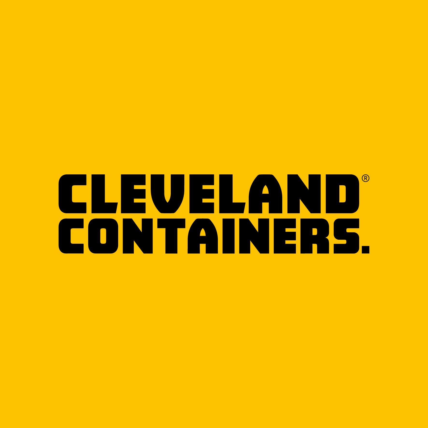Cleveland Containers Ltd