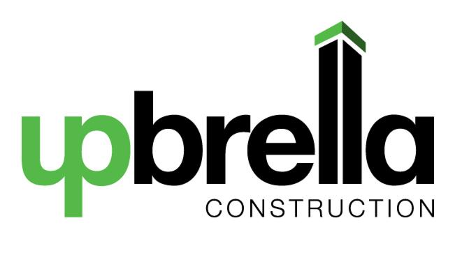 Upbrella Construction