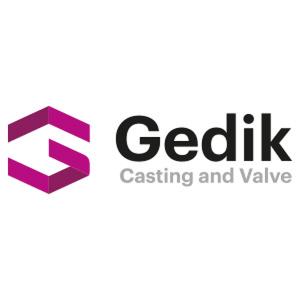 Gedik Casting and Valve