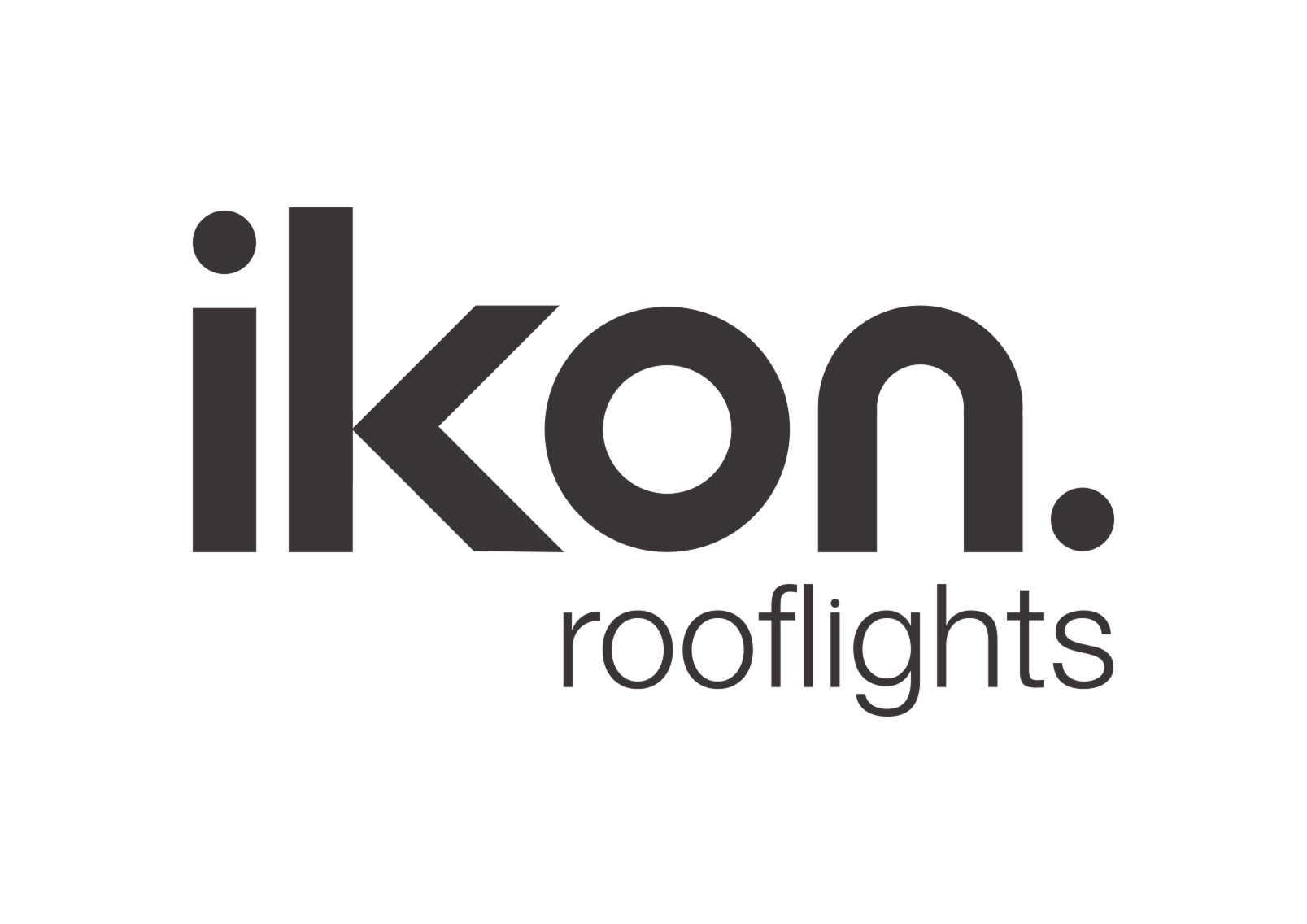 Ikon Rooflights Ltd