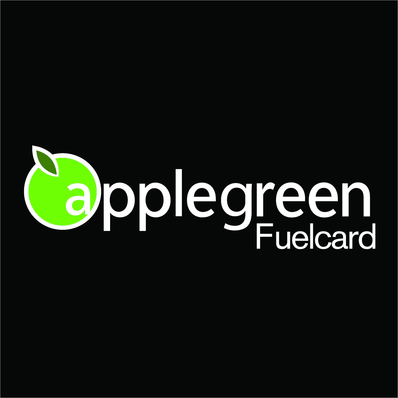 Applegreen Fuel Card