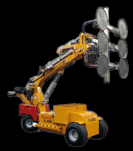 Build Show 2019