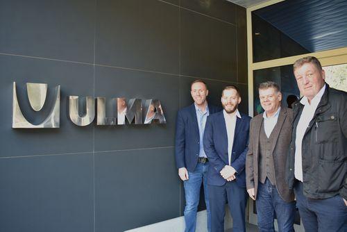 Exclusive regional distributors of ULMA channel drainage