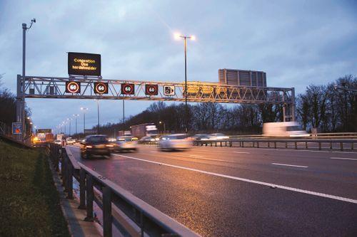 Case Study: M4 Smart Motorway